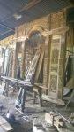 Tempat produksi gebyok jawa di kabupaten jepara