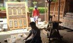 Toko gebyok dan perabotan rumah tangga