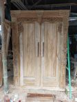 pintu gebyok gapuro terbaru