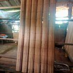Jual kerai kayu anti panas dan hujan