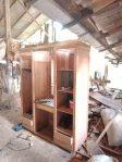 Kayu merbau bagus untuk bahan furniture